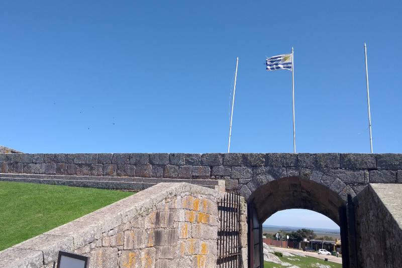 Pontos turísticos do Uruguai