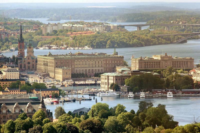 Dicas de viagem para Suécia
