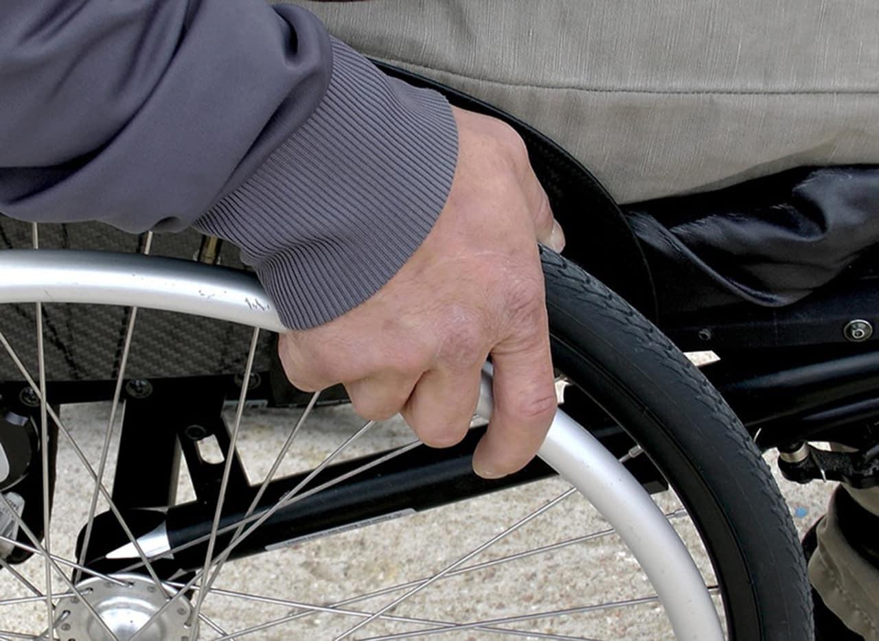 Pessoas com deficiência viajam de graça