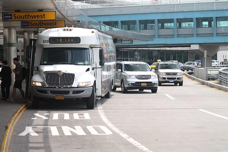 Dicas de transporte do aeroporto para o centro de Nova York
