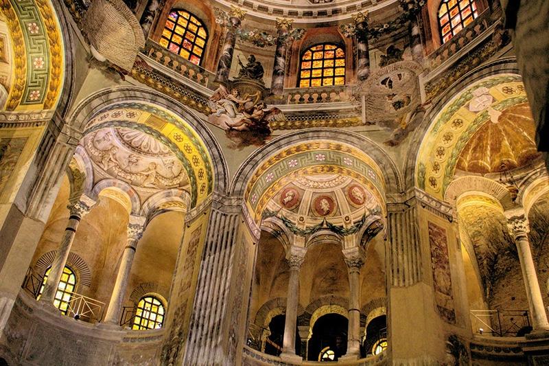 Itália: cidades pequenas e turísticas