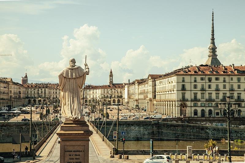 Cidades imperdíveis na Itália