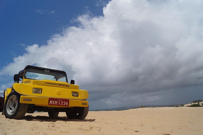 Melhores lugares para passar lua de mel no Brasil