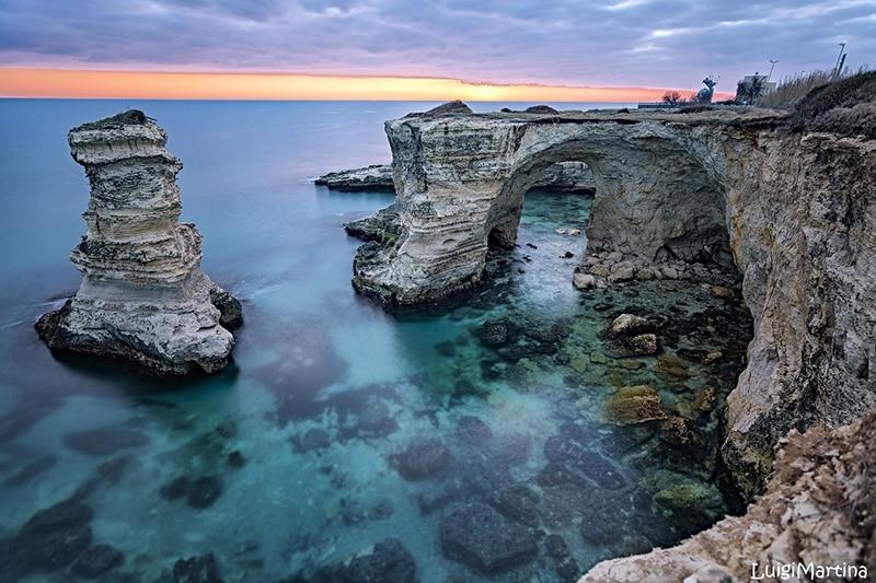 Dicas de praias italianas