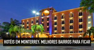 Dicas de bairros em Monterrey