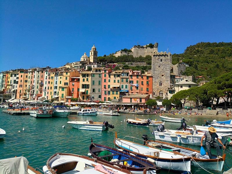 Visto de turismo para Itália