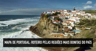 Regiões turísticas de Portugal