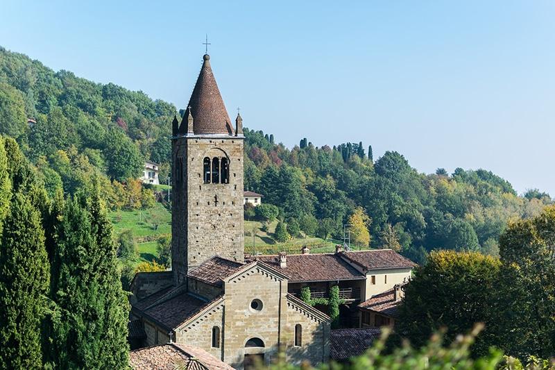 Belas cidades italianas