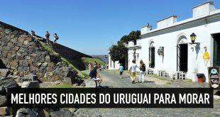 Se mudar para o Uruguai