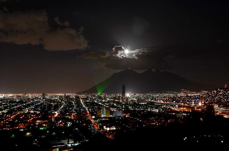 Melhores bairros em Monterrey