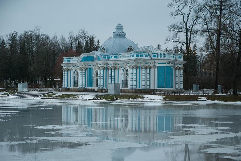 Roteiro em São Petersburgo de 3 dias
