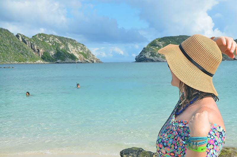 O que fazer na Ilha do Farol