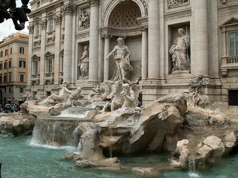 O que visitar na Itália
