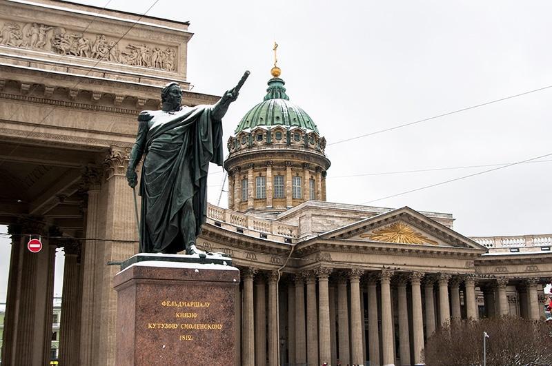 O que conhecer em São Petersburgo