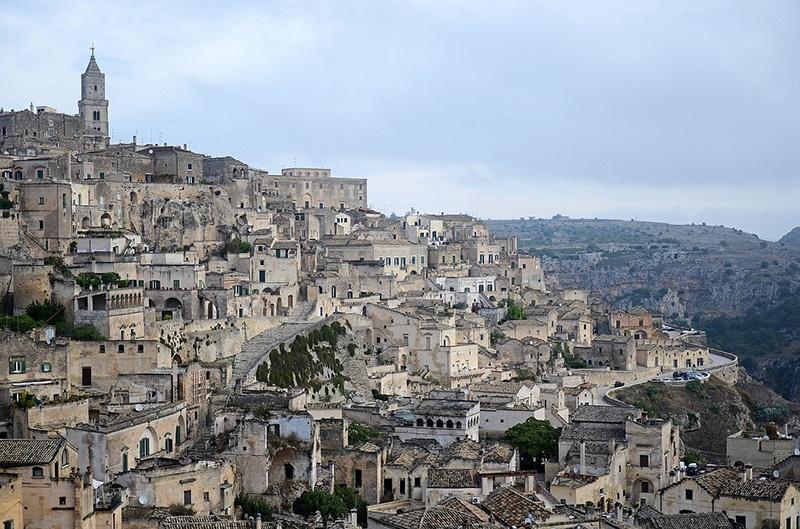 Patrimônio Mundial da Humanidade na Itália