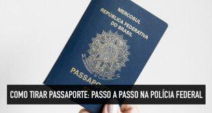 Como fazer passaporte para viajar