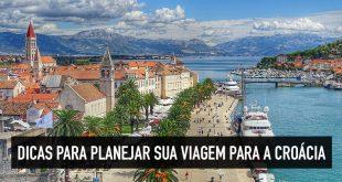 Blog com dicas da Croácia
