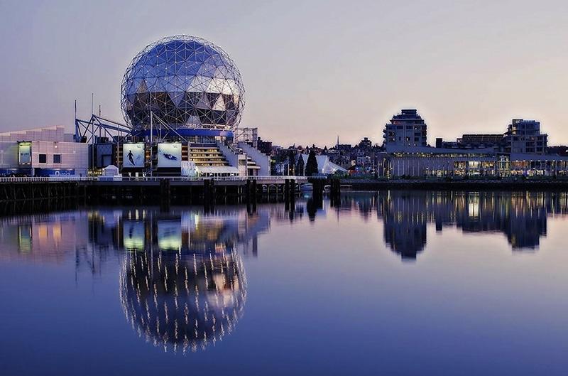 Melhores museus em Vancouver