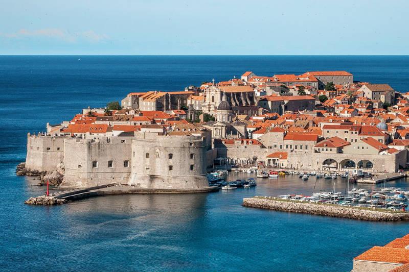 Melhor época para ir a Croácia
