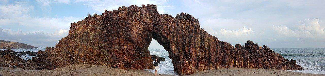 Qual a praia mais bonita do Brasil 2020?