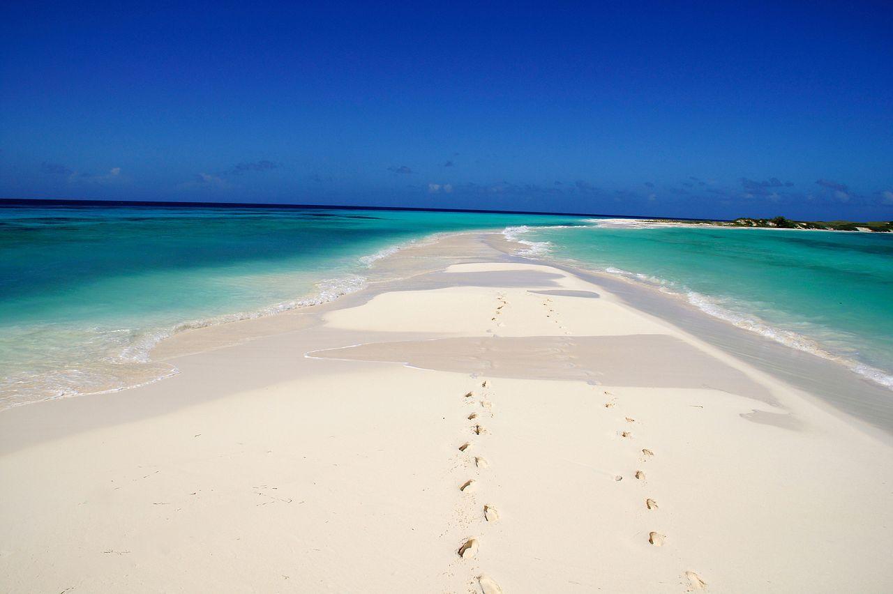 Mais lindas praias paradisíacas