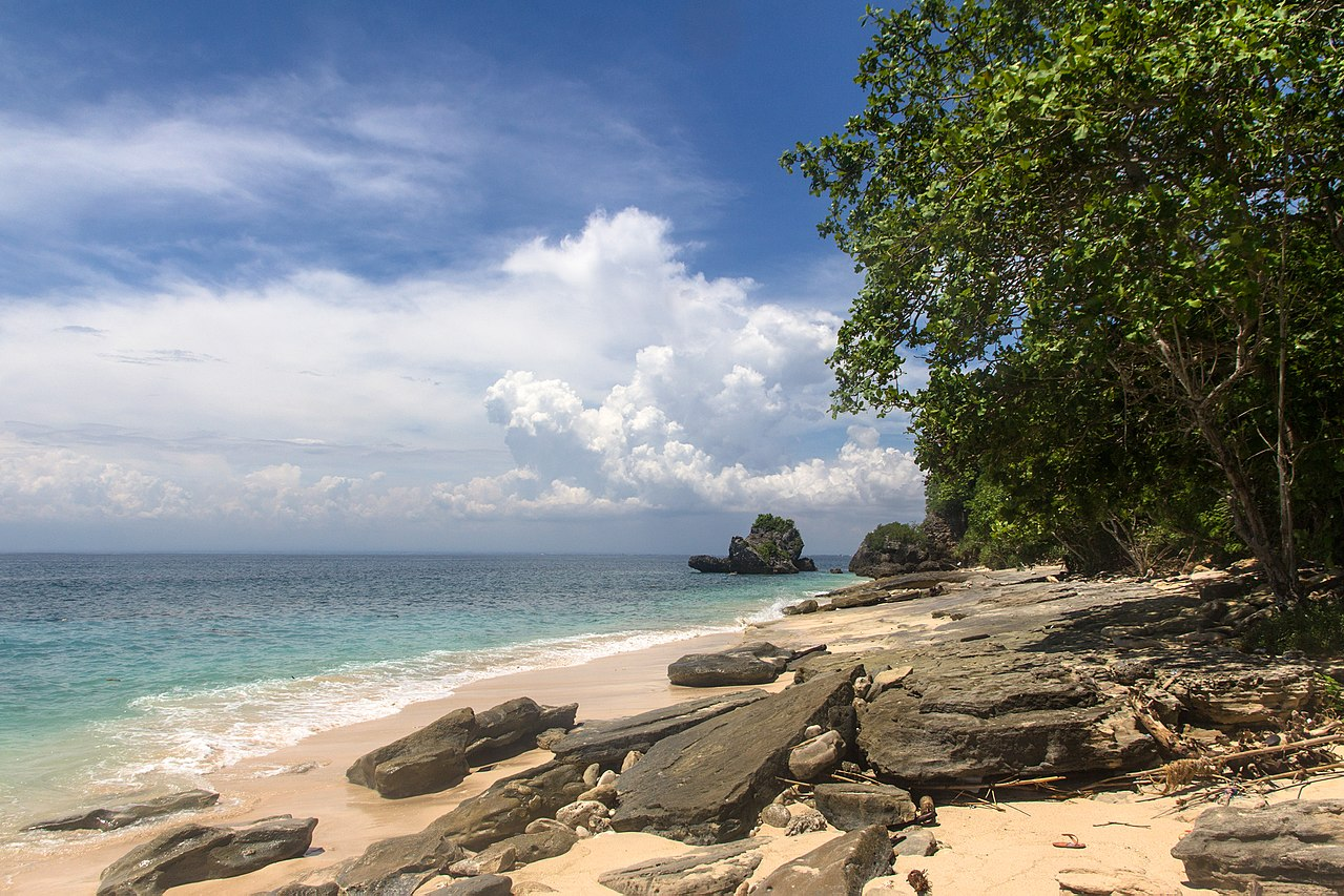 Praias paradisíacas ao redor do mundo