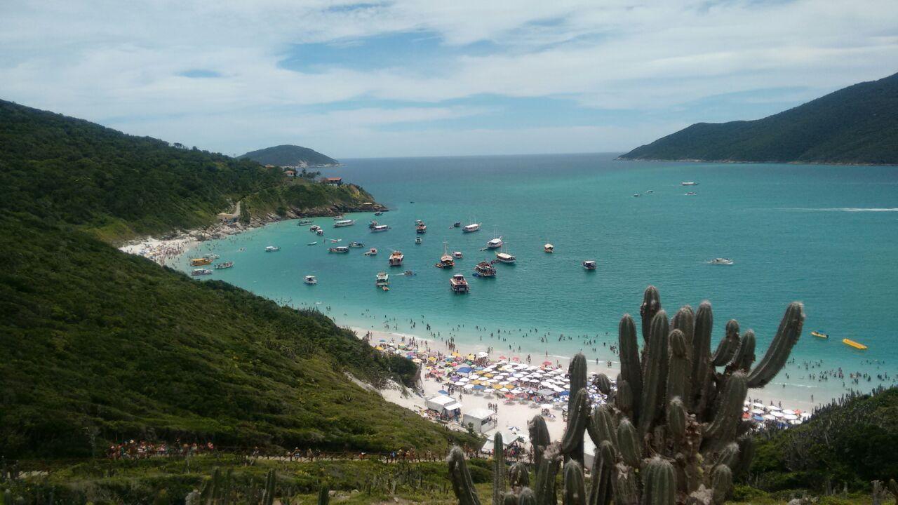 praias paradisíacas caribe