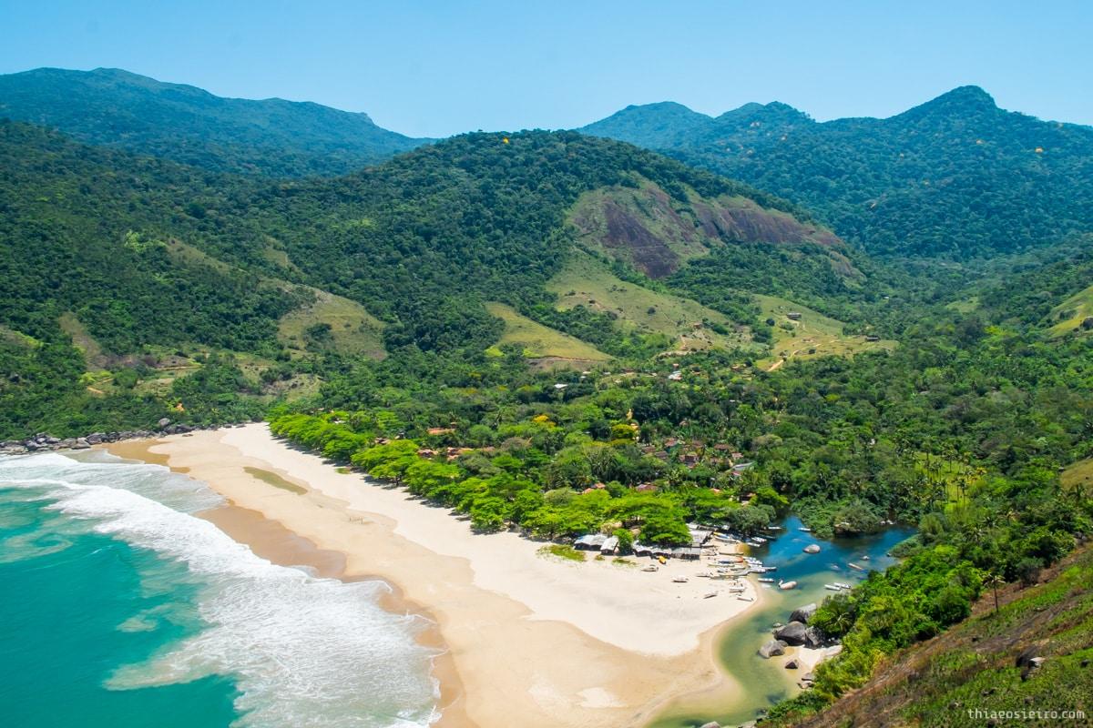 praias paradisíacas brasileiras