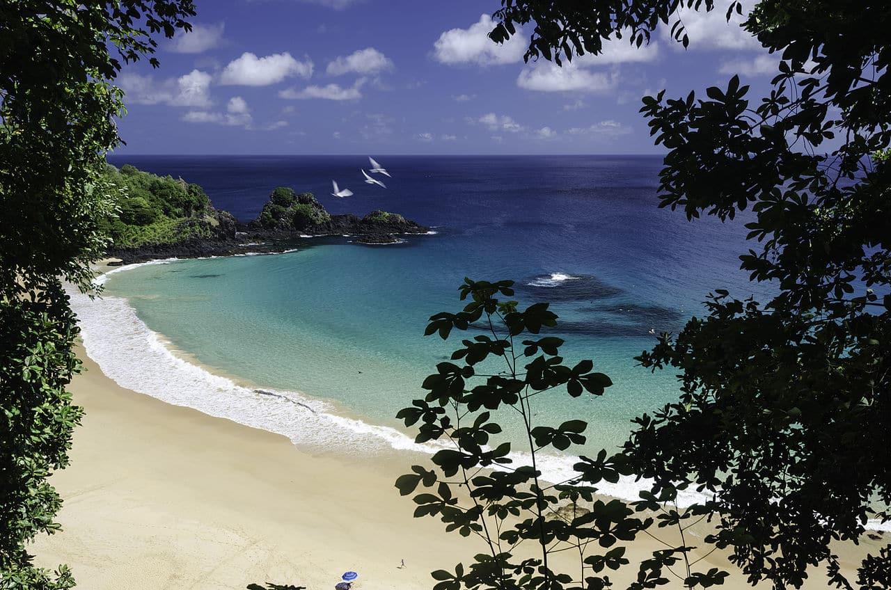 Qual a praia mais paradisíaca do mundo?