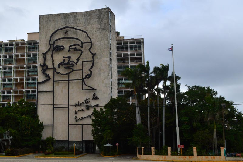 Imagens de Cuba pontos turísticos