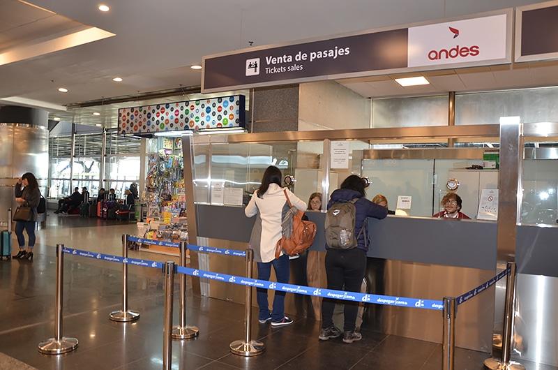 Limite de bagagem para voar na Argentina