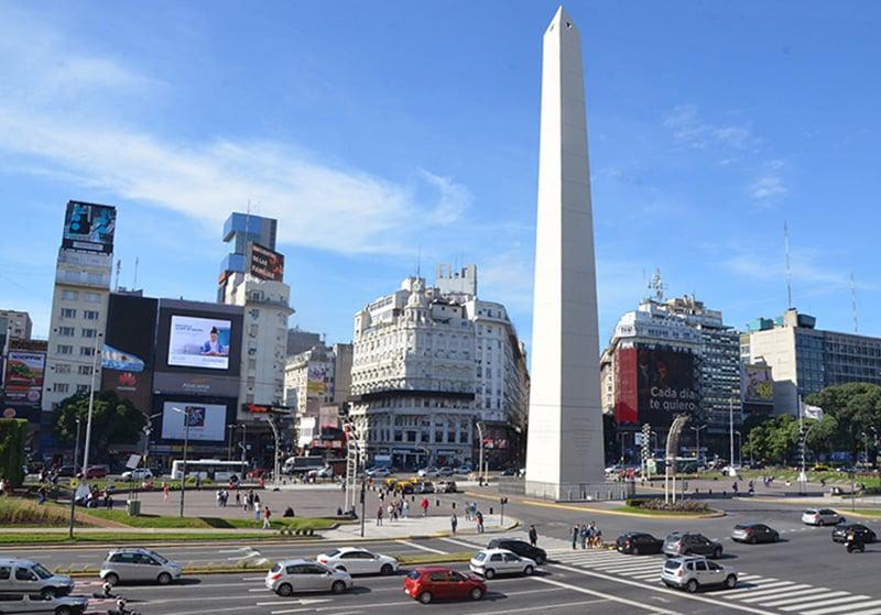 Onde fazer câmbio para ir à Argentina