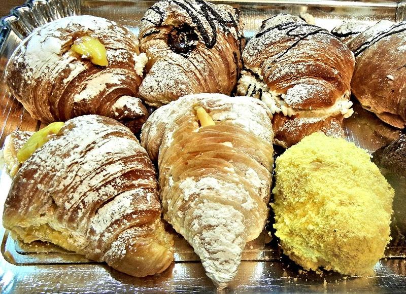 Como é o café da manhã na Itália