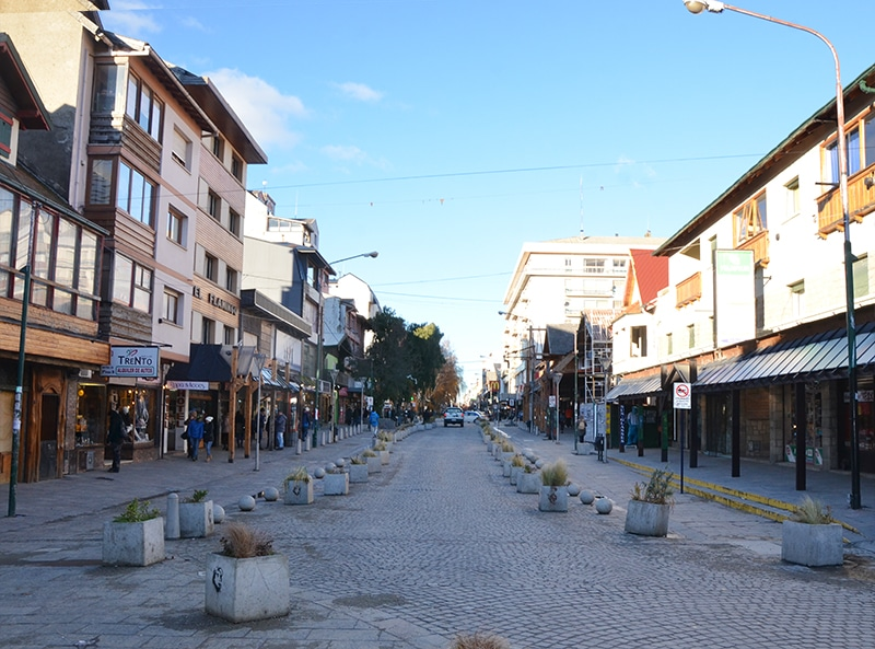 Onde contratar passeios em Bariloche