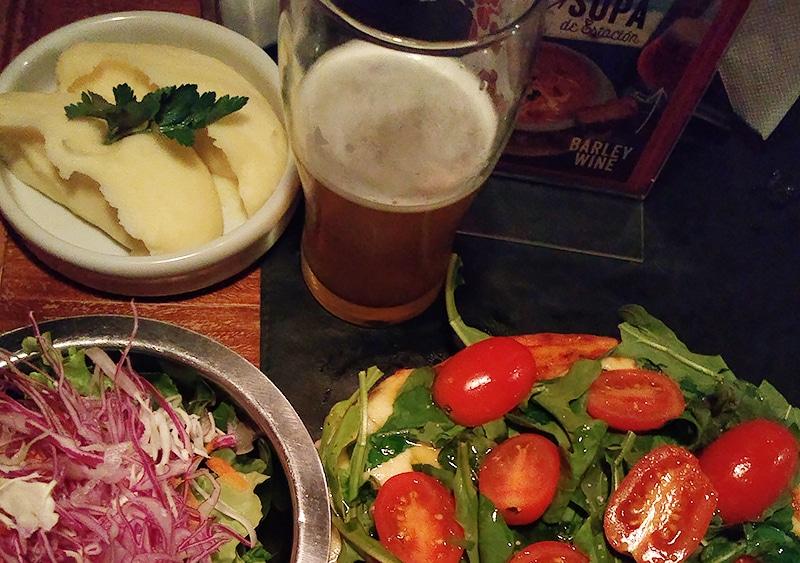 Bebidas típicas de Bariloche