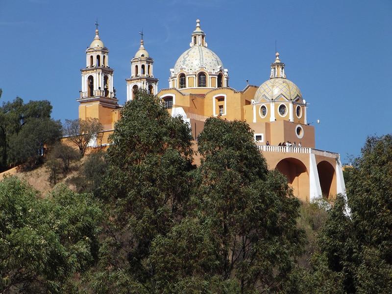 Guia dos Pueblos Mágicos no México