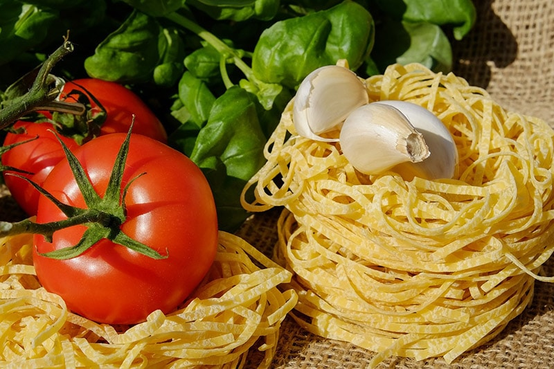 Gastronomia da Itália