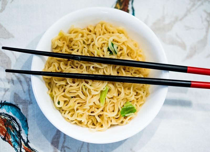 Principais refeições de Tokyo