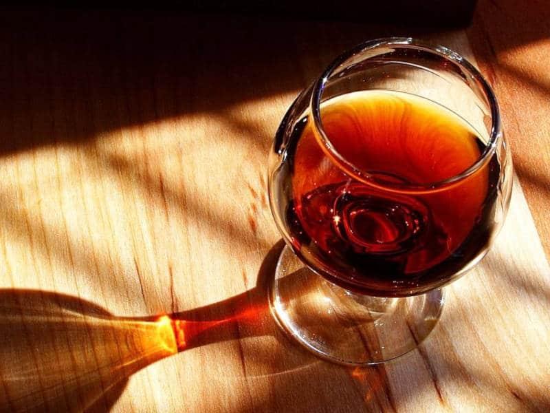 Comidas Típicas de Portugal: Vinho do Porto