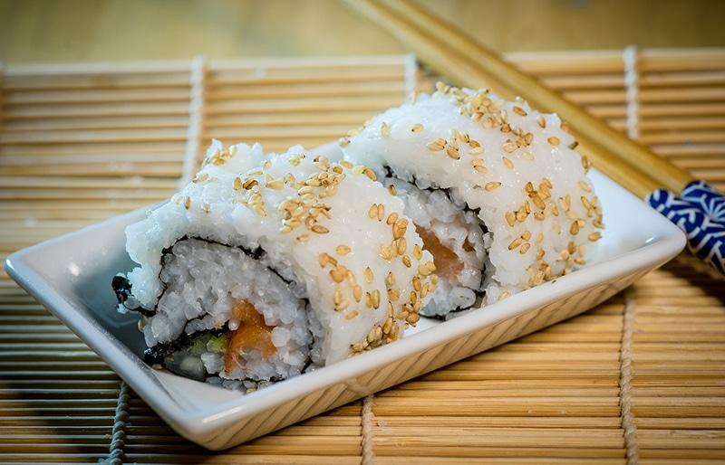 Onde comer sushi em Tokyo