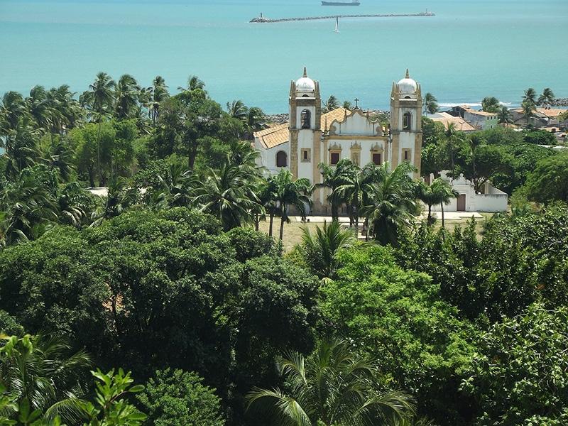 Vale a pena se hospedar em Olinda