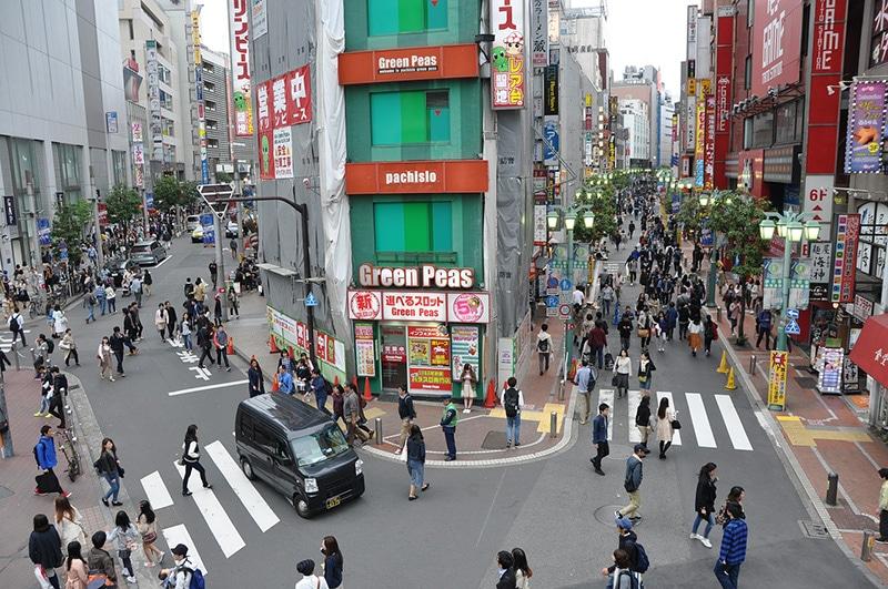 Dicas de hospedagem em Tokyo
