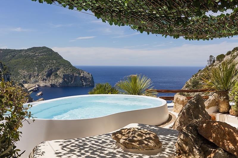 Melhores hotéis da Espanha