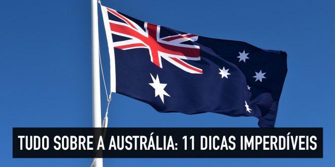 Tudo sobre a Austrália