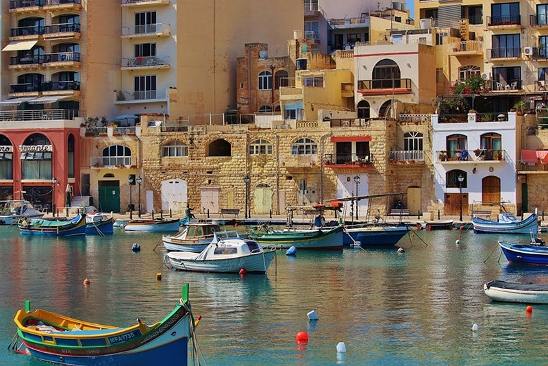 O que você saber antes de estudar em Malta