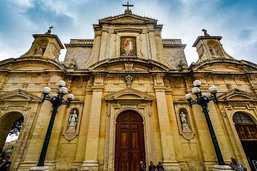Como estudar inglês em Malta