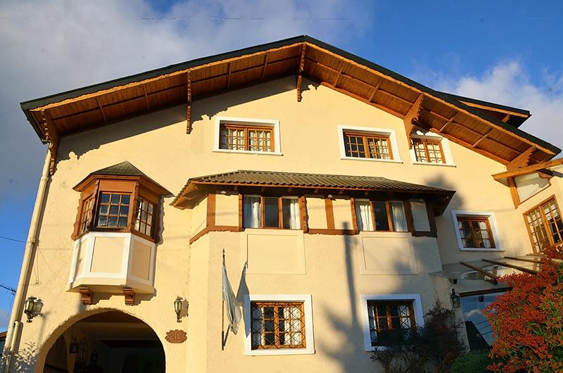 Dicas de hospedagem em Bariloche