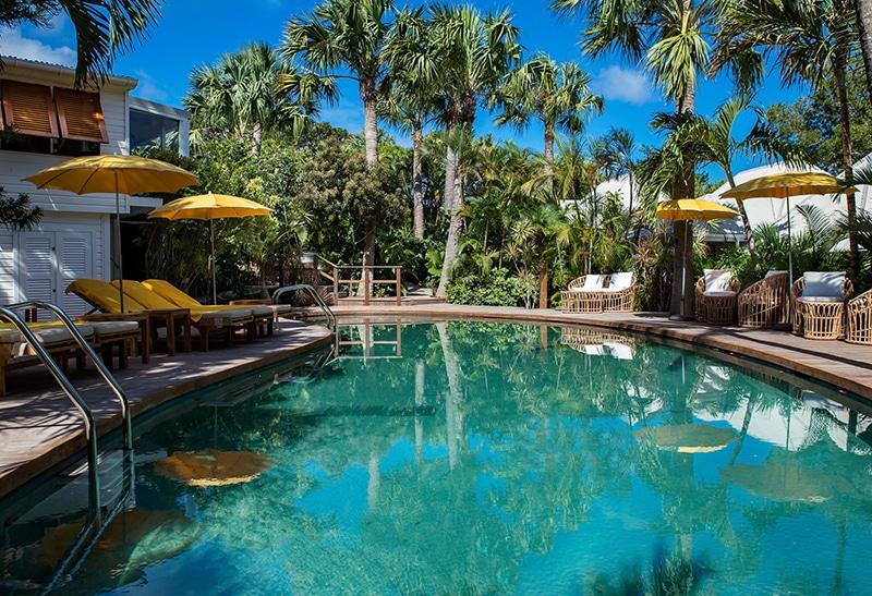 Melhor hotel de São Bartolomeu nas Antilhas Francesas