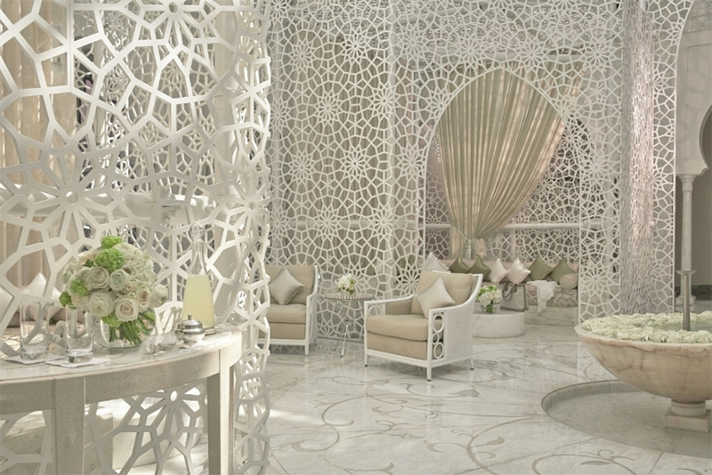 Dicas de hotel no Marrocos