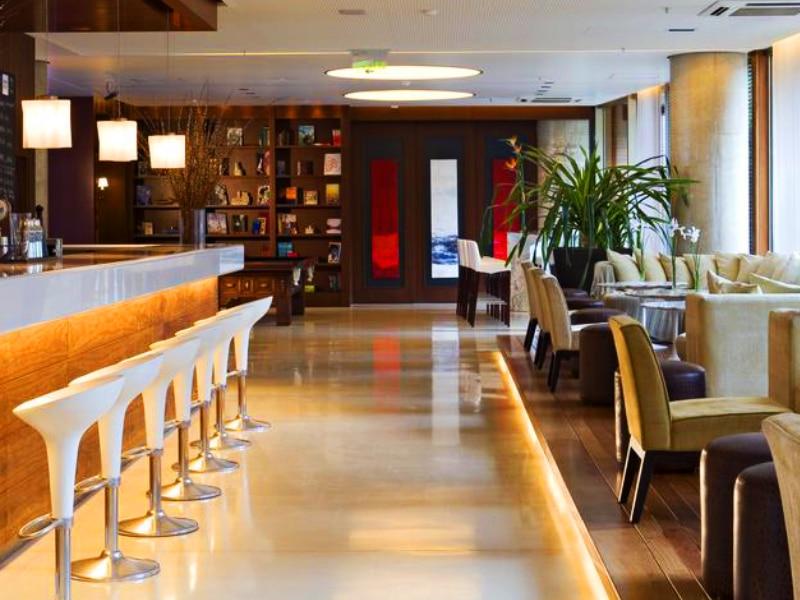 Como reservar hotéis fora do Brasil